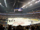 My First Hockey Game