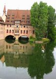 An Afternoon in Nuremberg