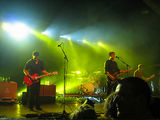Jimmy Eat World live in Wiesbaden, Feb. 14, 2008