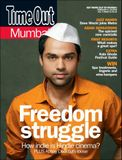 Abhay Deol features in the current issue of Time Out