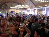 Last weekend at Oktoberfest part II