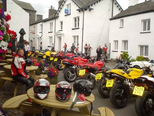 Ducati Owners Club Of Nsw