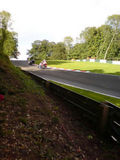 British Superbikes at Cadwell Park