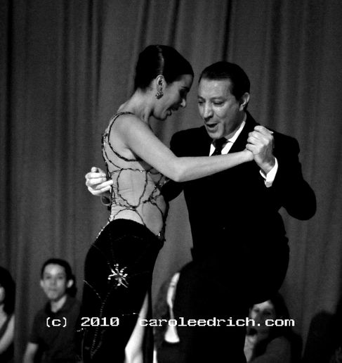 Miguel Angel Zotto & Daiana Guspero #tango #photography #availablelight #London #Londontango #dance