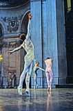 English National Ballet at St Paul's Cathedral
