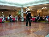 mediocre tango, great afternoon