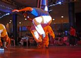 Roda! at the #RoyalFestivalHall #photos #London #Capoeira #dancing #Kabula