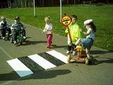 Road Safety Skills