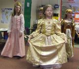 More of Tudor Day in Years 3 & 4.