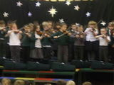 Year 3 Violinists