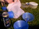 First Picnic of Summer