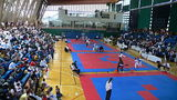 10th Universal Taekwondo Federation British International Open