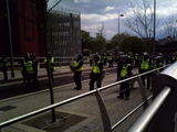 EDL in Aylesbury May 2010