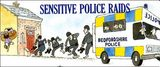 Paris riots and Community Policing (Bedfordshire style)