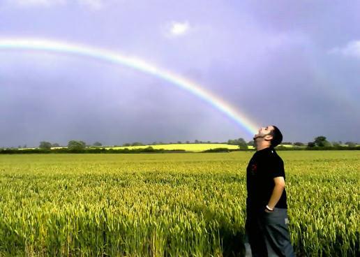 Skittles - taste the rainbow. Skittles - taste the rainbow