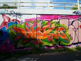2-2 #tagging #graffiti #streetart in bristol