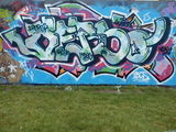 Bedminster update #streetart #tagging