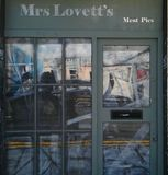 Mrs lovett's meat pies