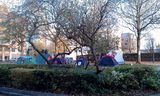 occupy bristol camp no 2