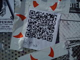 Qr codes in the wild