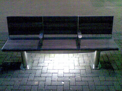 under bench lighting. under bench lighting