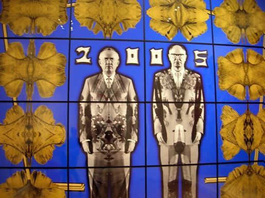 MORE FROM VENICE - GILBERT & GEORGE