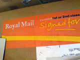 Royal Mail - Bastards