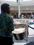 Steel Drums...