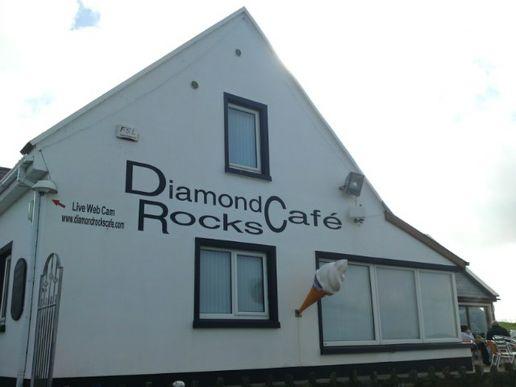 Diamond Rocks Cafe Kilkee Co Clare
