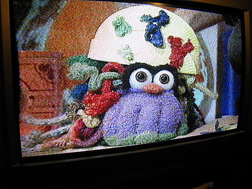 If the elder gods made childrens' television...