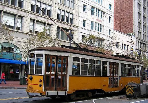 More trolley cars for Silar31