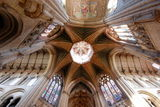 Ely Cathedral ultrawideangle interior