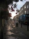 Ely High St October morning