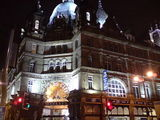 More Leeds at night