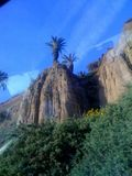 Cliffs of Santa Monica