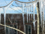 Icicles, again
