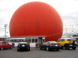 Montreal Landmarks: The Orange Julep