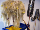 More mop heads