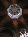 Octagonal Lantern at Ely