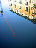 Reflecting on the Regent's Canal