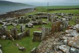 Broch o' Gurness