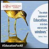 Educationa For all