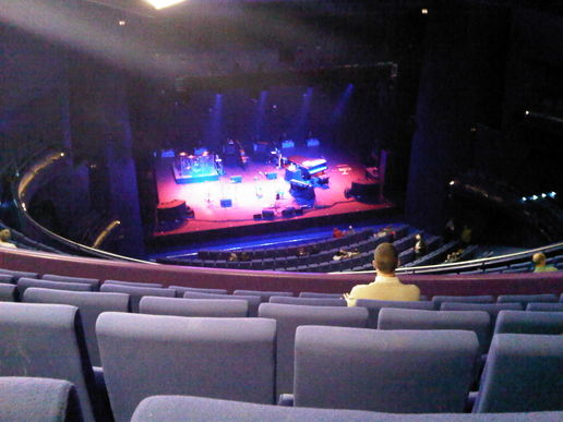 Alison Moyet at the Lowry