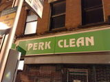 Need your Perk cleaning?