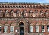 The Wedgwood Institute