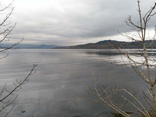 Loch Lomond Friday