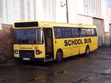 Circa 1989? Bus on the NLC Schools Contract.