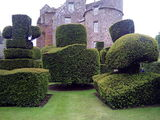 Earlshall by Leuchars