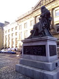 James Clerk Maxwell, George St.