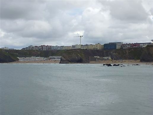 Holiday Pics from Newquay